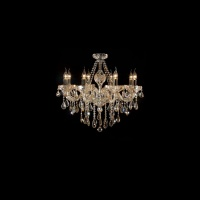 Люстра Europa Lighting BL303/8  Gold